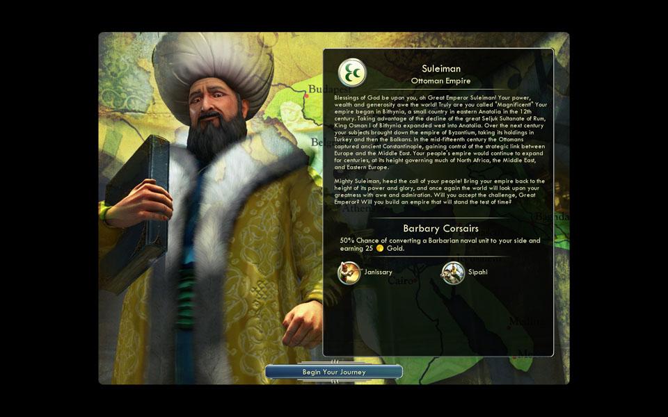 Ottomans Civ 5 Civ 5 Ottomans Steam Community Guide