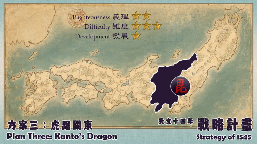 Uesugi Guides Hints And Tips